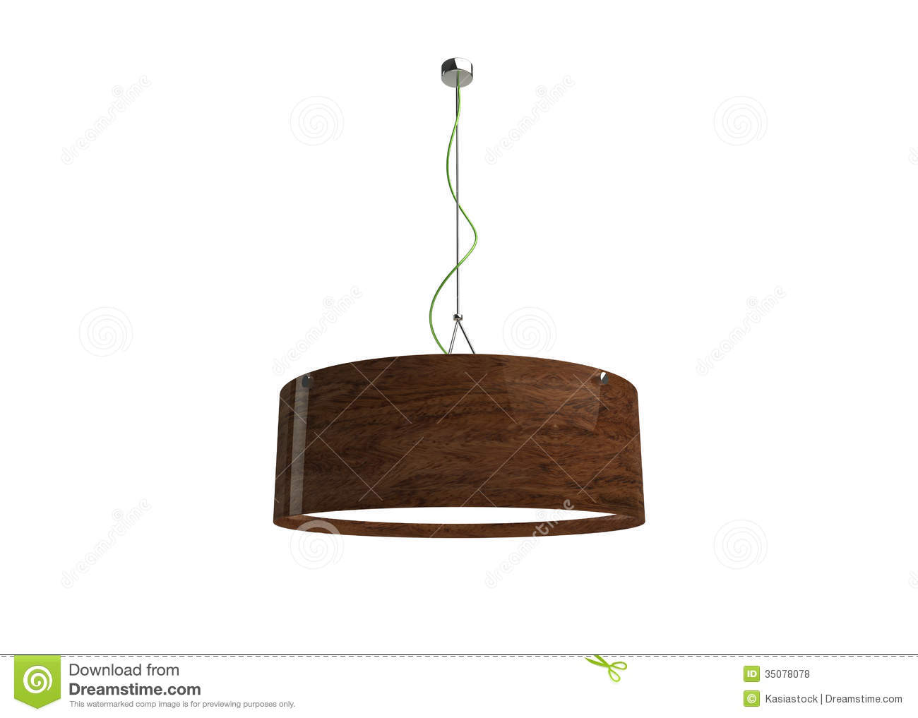 Hanging lamps that plug in - Hanging Lamp Royalty Free Stock Photos Image 35078078