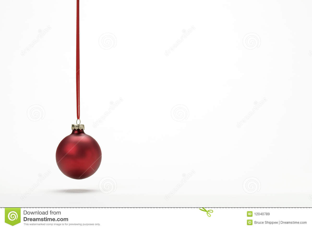 Hanging ornament/ornaments stock image. Image of isolated ...