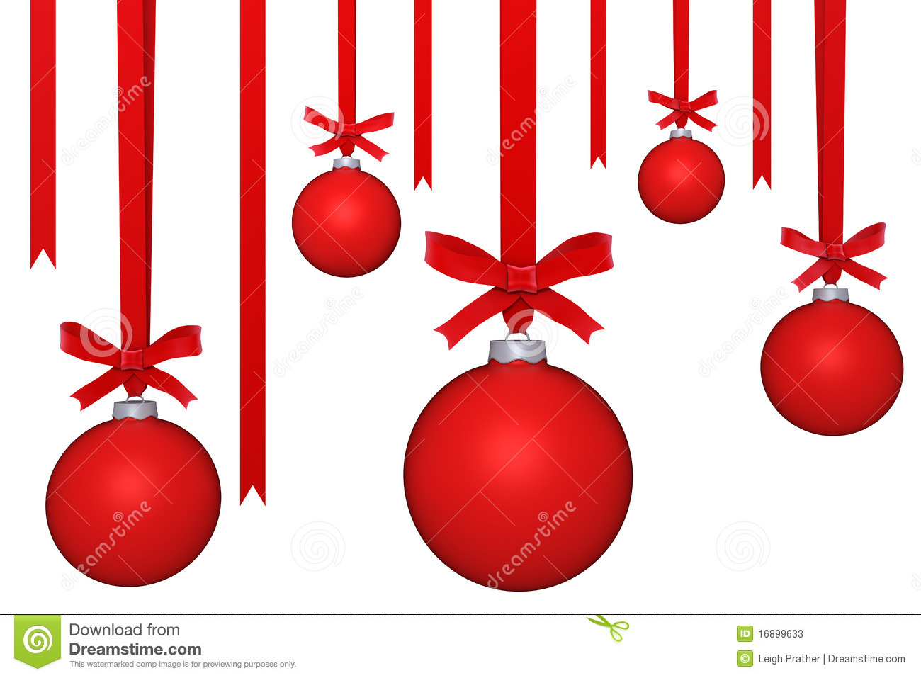 Hanging Ornaments Stock Photos - Image: 16899633