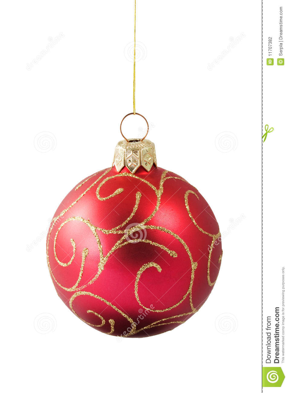 Silver Christmas Ball Ornaments