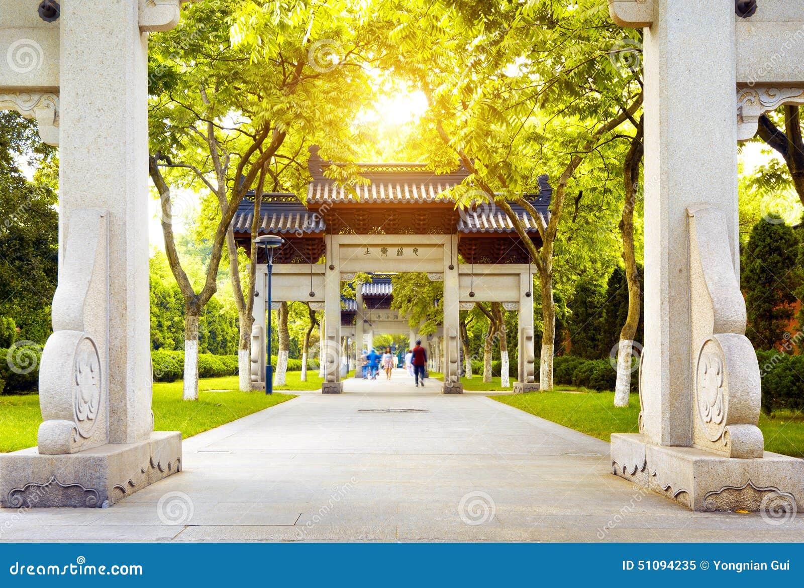 Hangzhou της Κίνας