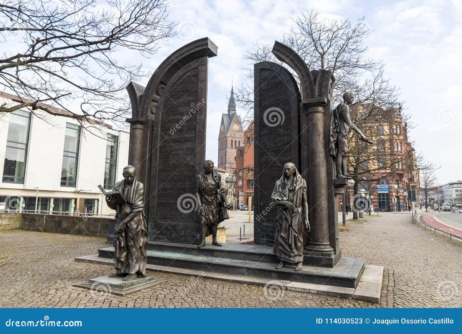Hannover, Niemcy