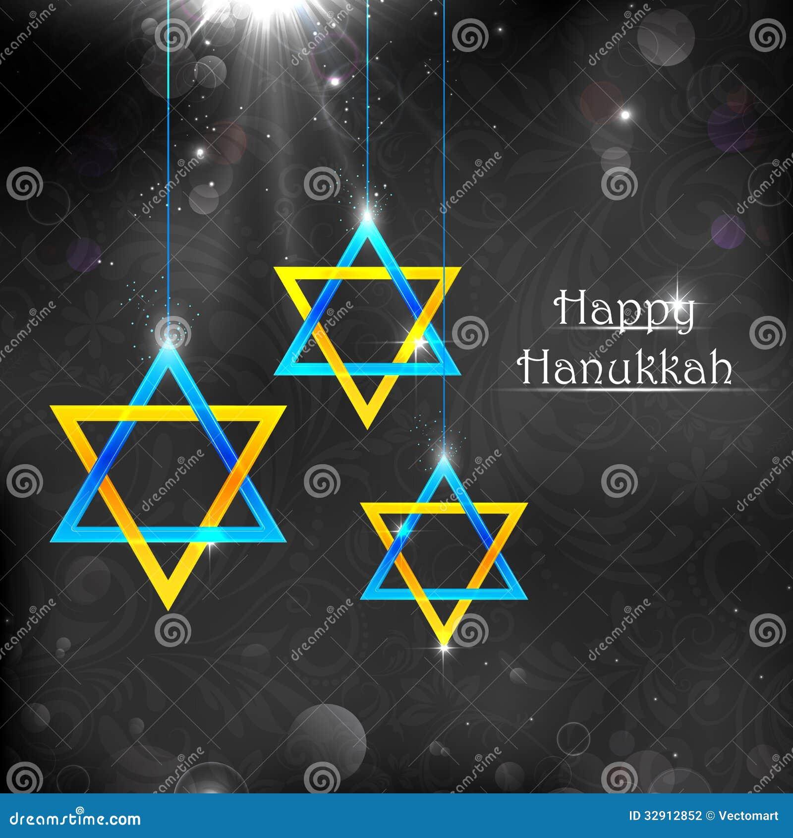 Hanoucca heureux