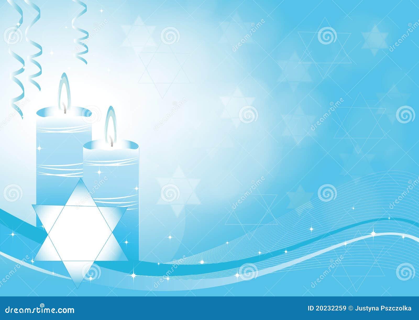 hanukkah background royalty free stock images