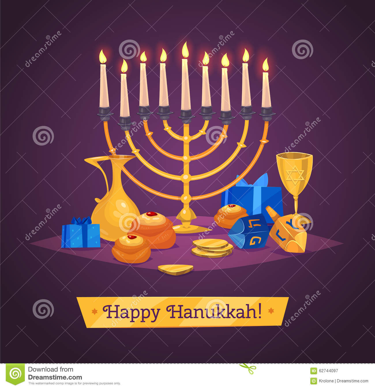a description of the holiday of chanukah celebrated world wide by the jewish people Purim, celebrated on the 14th of adar, is the most fun-filled, action-packed day of the jewish yearit commemorates our nation's miraculous salvation.