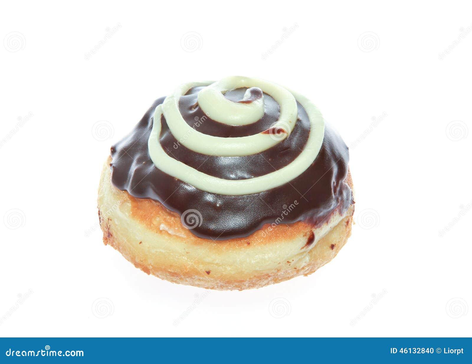 Hanukkah Doughnut Stock Photo - Image: 46132840