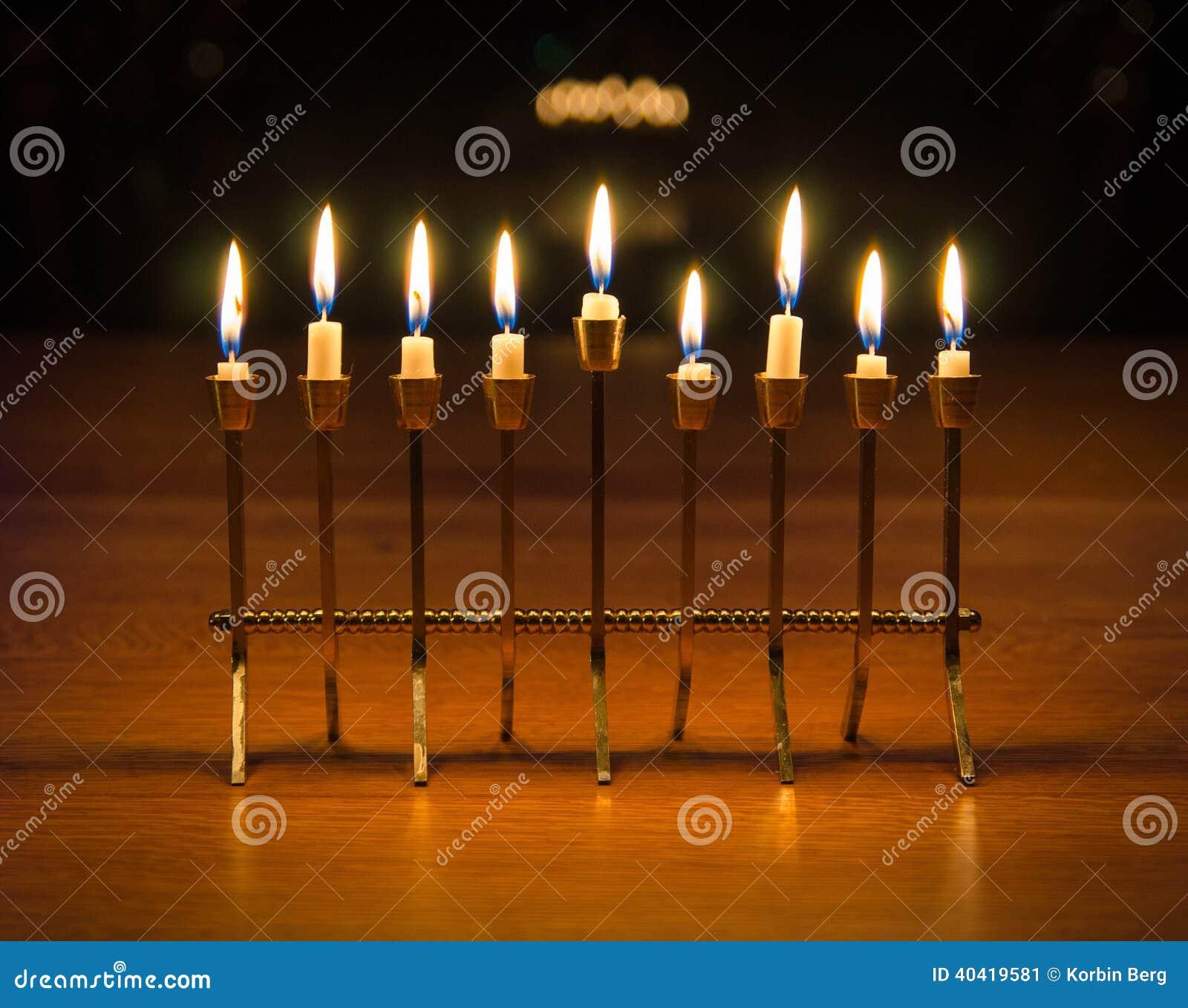 Hanukkah szczęśliwy