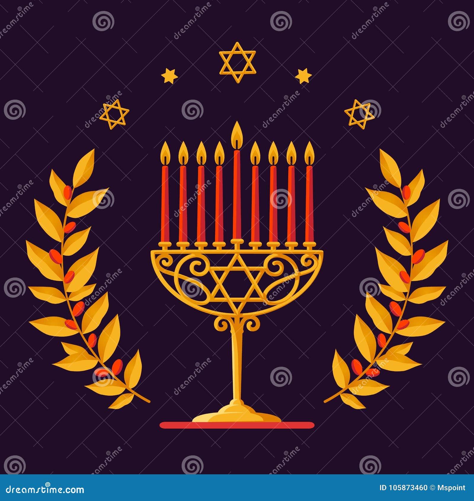 Hanukkah vector card happy hanukkah greeting inscription jewish download hanukkah vector card happy hanukkah greeting inscription jewish holiday hanukkah gold menorah m4hsunfo