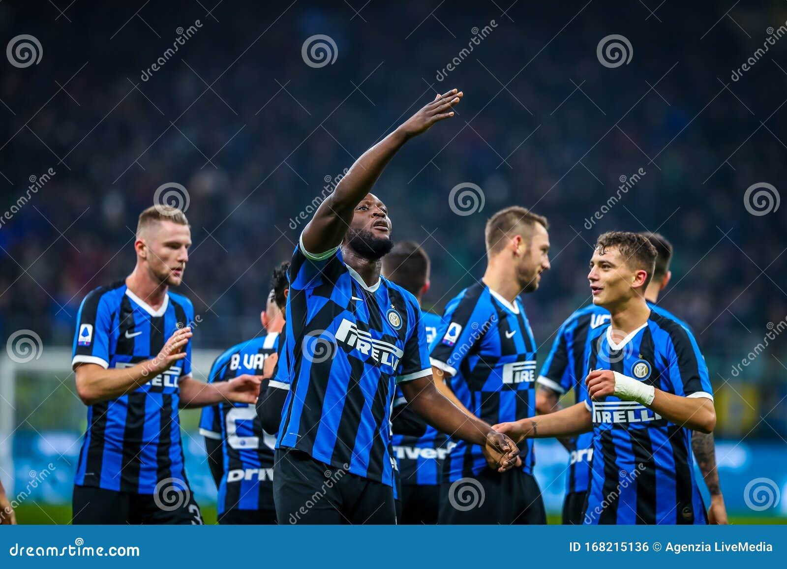 Genoa 0-2 Inter Milan: Zlatan & TurboMario Launch ...  |Genoa,-inter