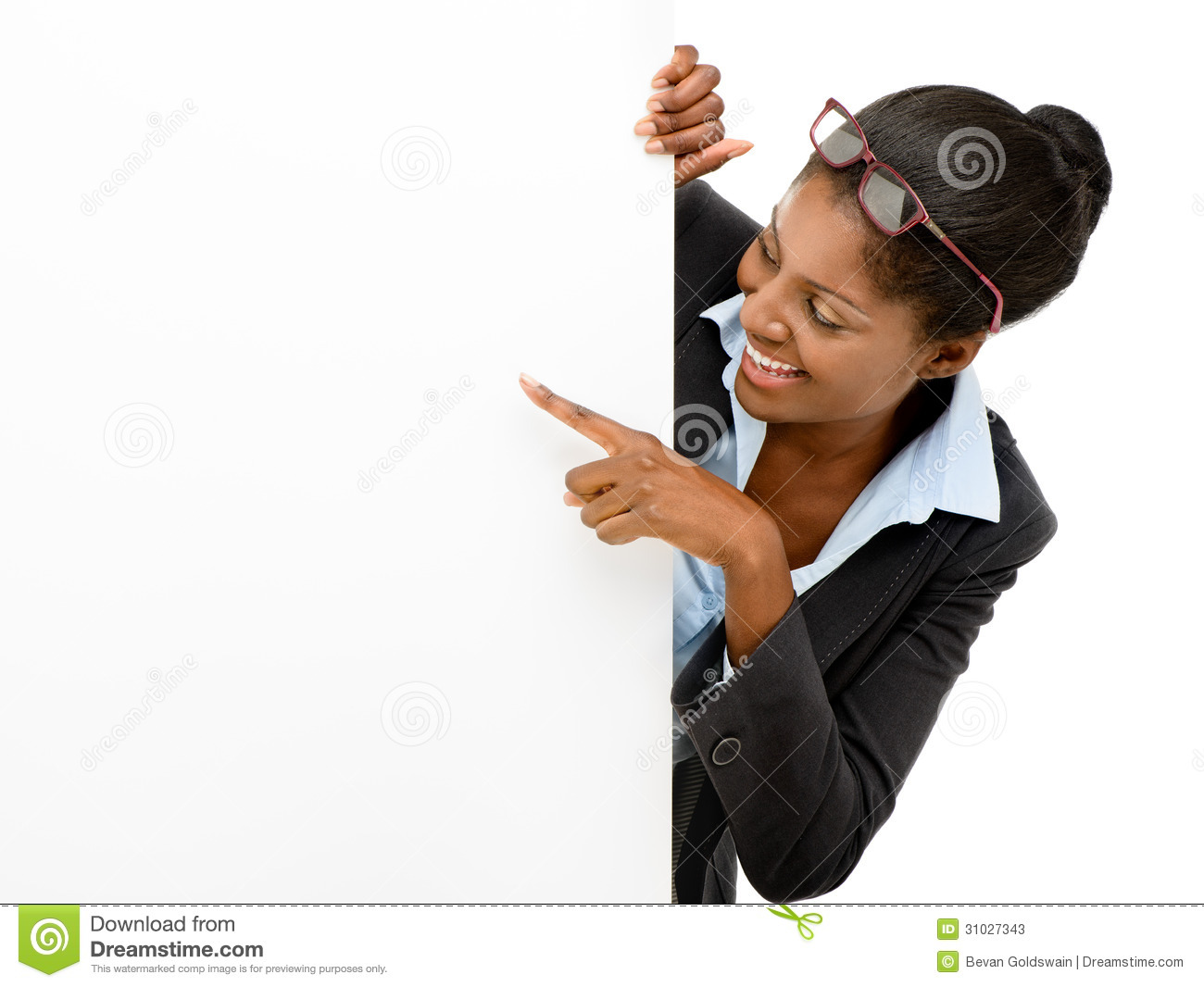 happy-african-american-woman-pointing-billboard-sign-white-background-business-smiling-31027343.jpg