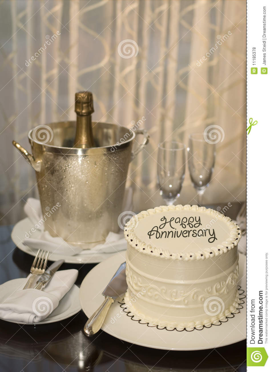 Happy Anniversary Royalty Free Stock Photos Image 11185378