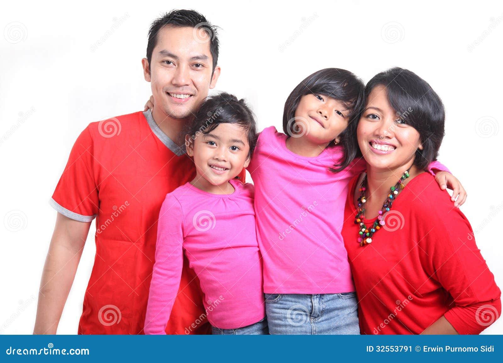 southeast asian families