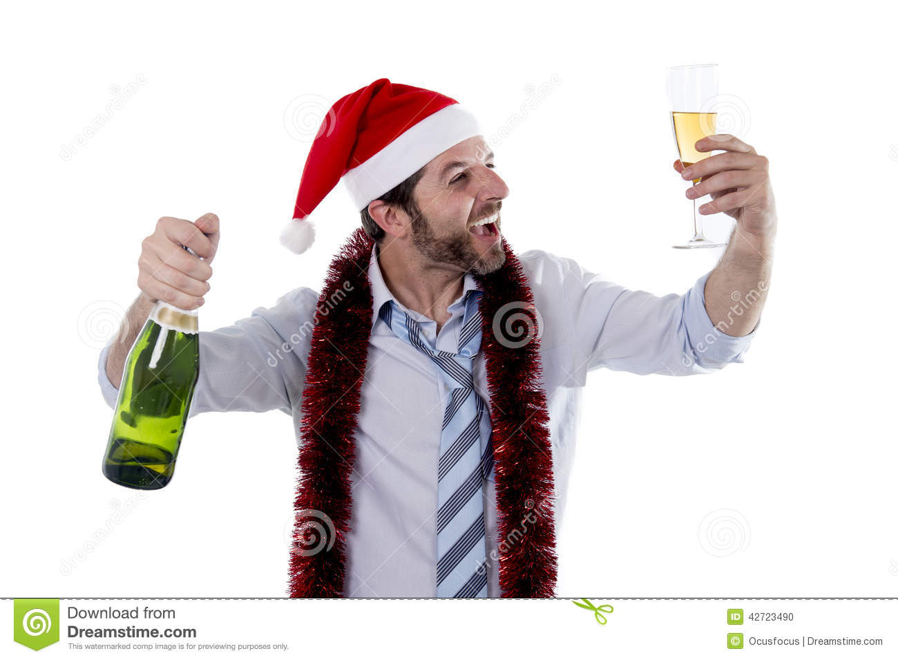 christmas party drinking games