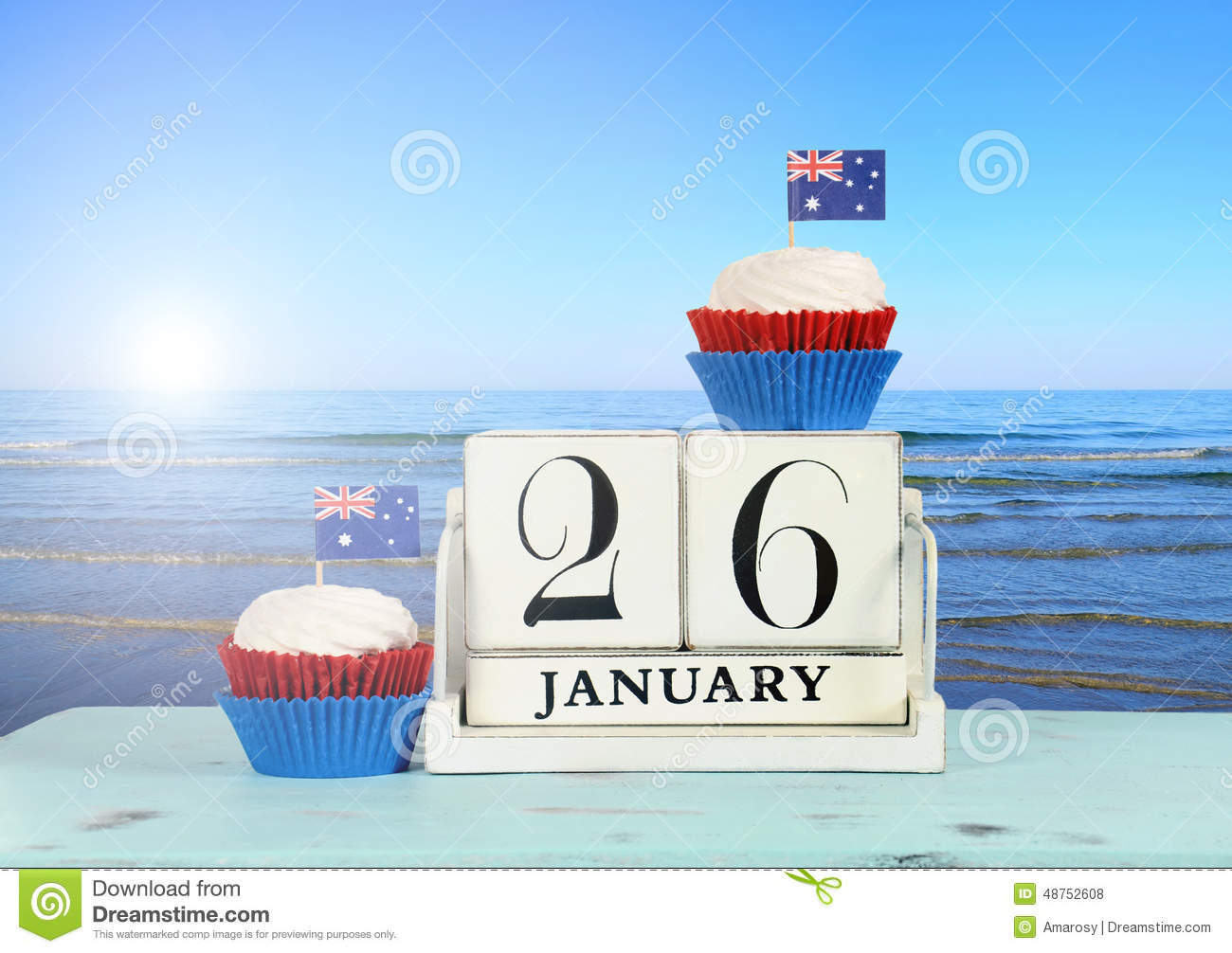 Date and time in Australia