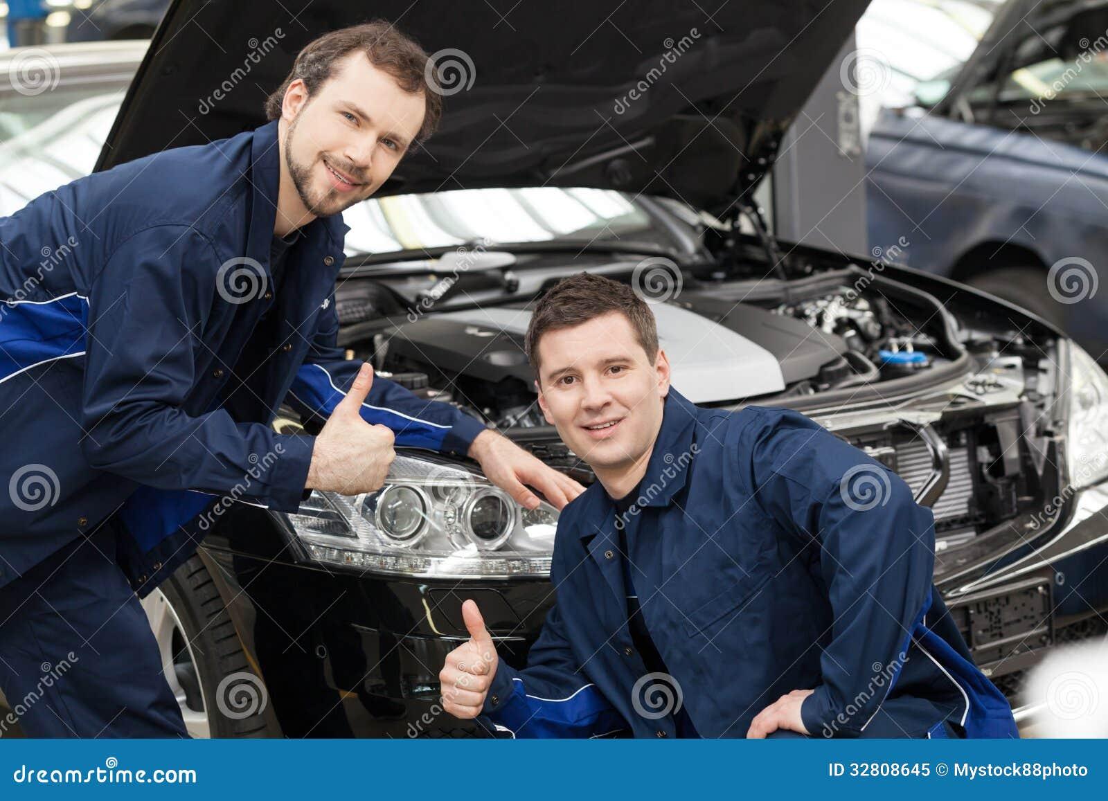 happy auto mechanics royalty free stock photo image auto mechanics clip art free auto mechanics clip art images