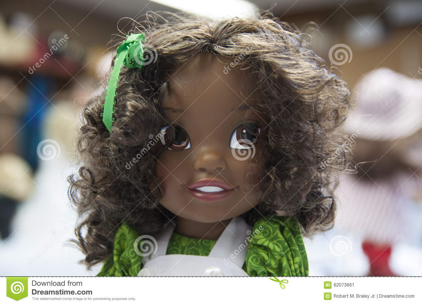 Happy Baby Doll