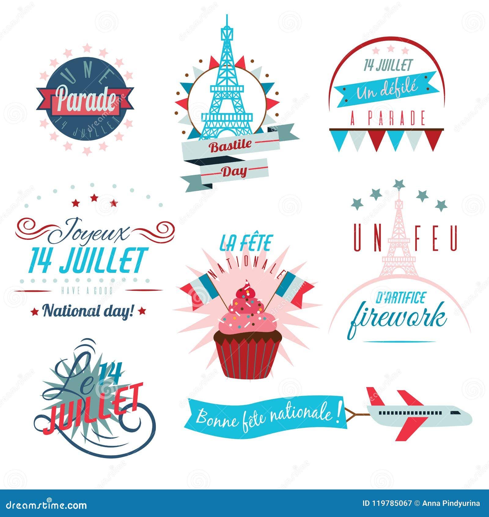 Bastille Day celebrations in Australia - La France en