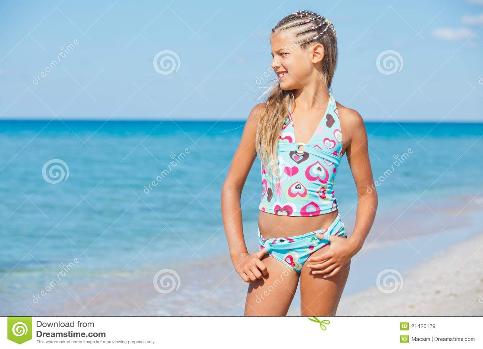 Camy Oceane Dreams Set