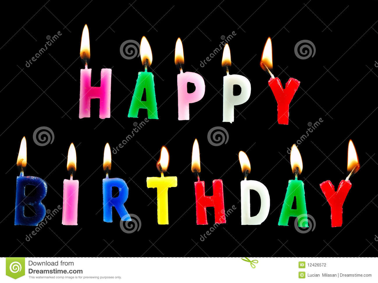 birthday cake with candles animation 10 on birthday cake with candles animation