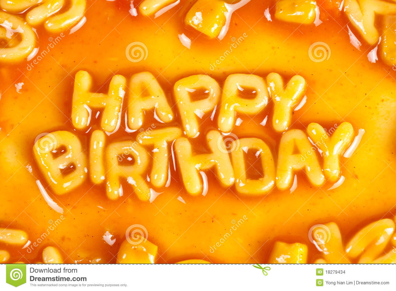 happy birthday stock images image 18279434 ketchup clipart images ketchup clip art images