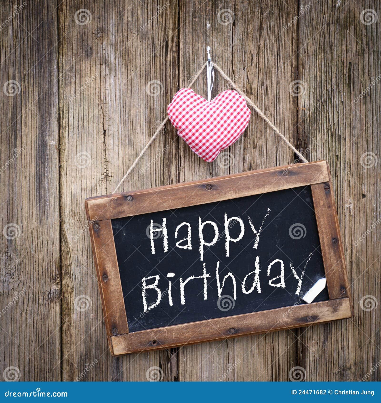 Happy Birthday Stock Photo. Image Of Happy, Birthday