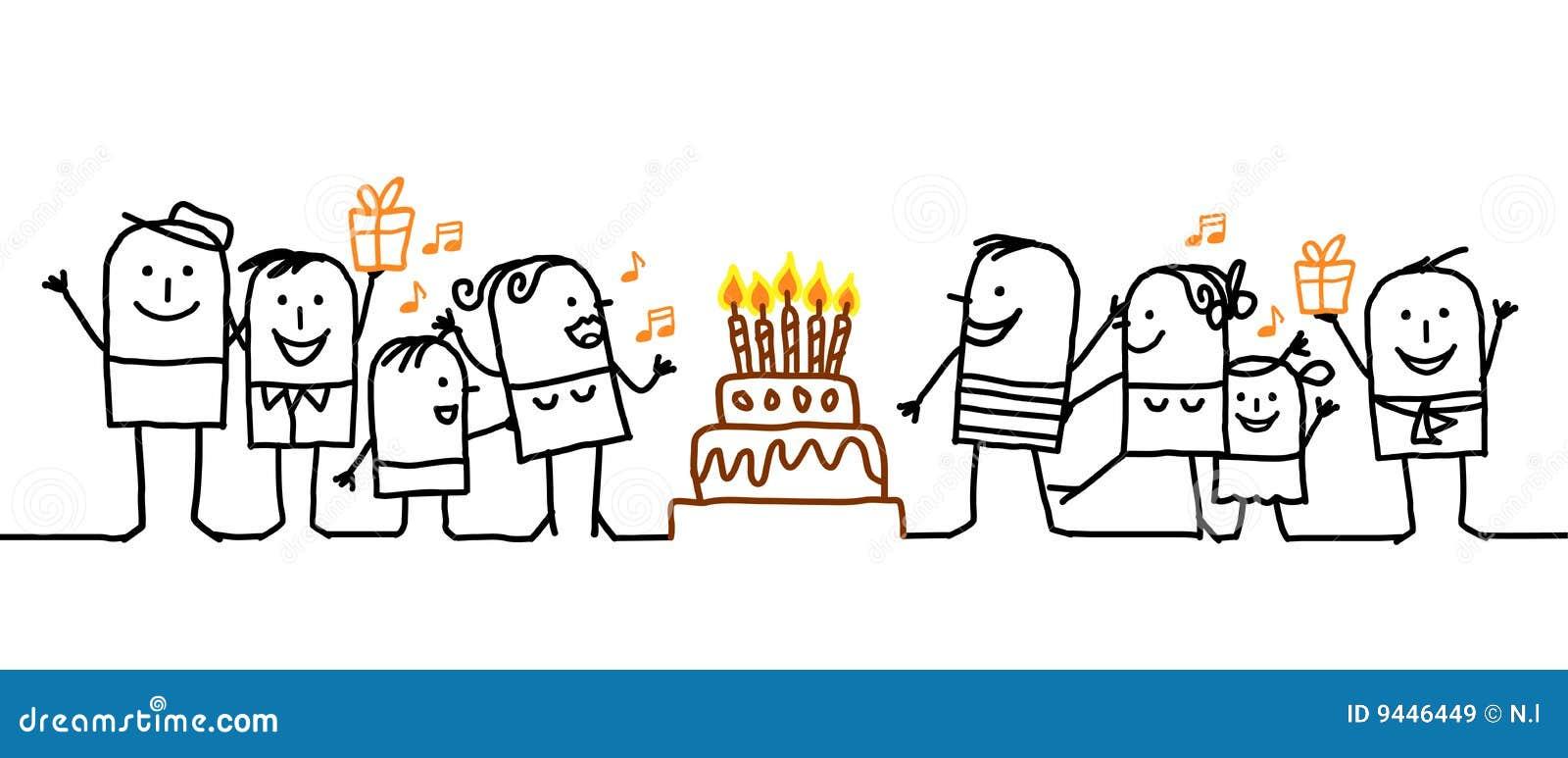 Happy Birthday ! Royalty Free Stock Images - Image: 9446449