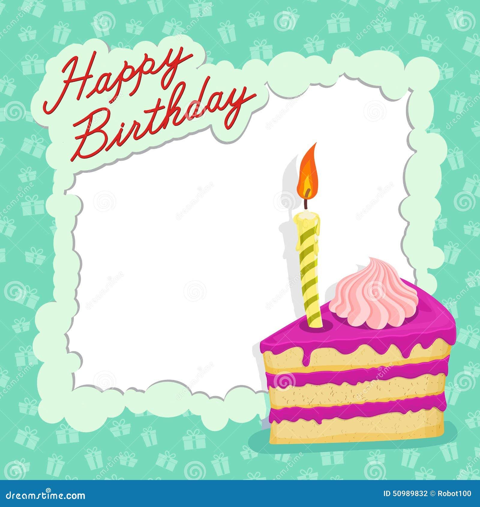Credit Card Birthday Cake
