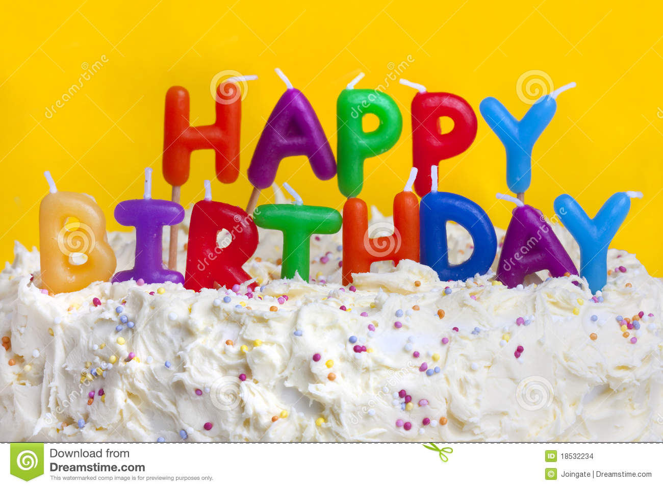 Happy Birthday Cake Message Brithday Cake