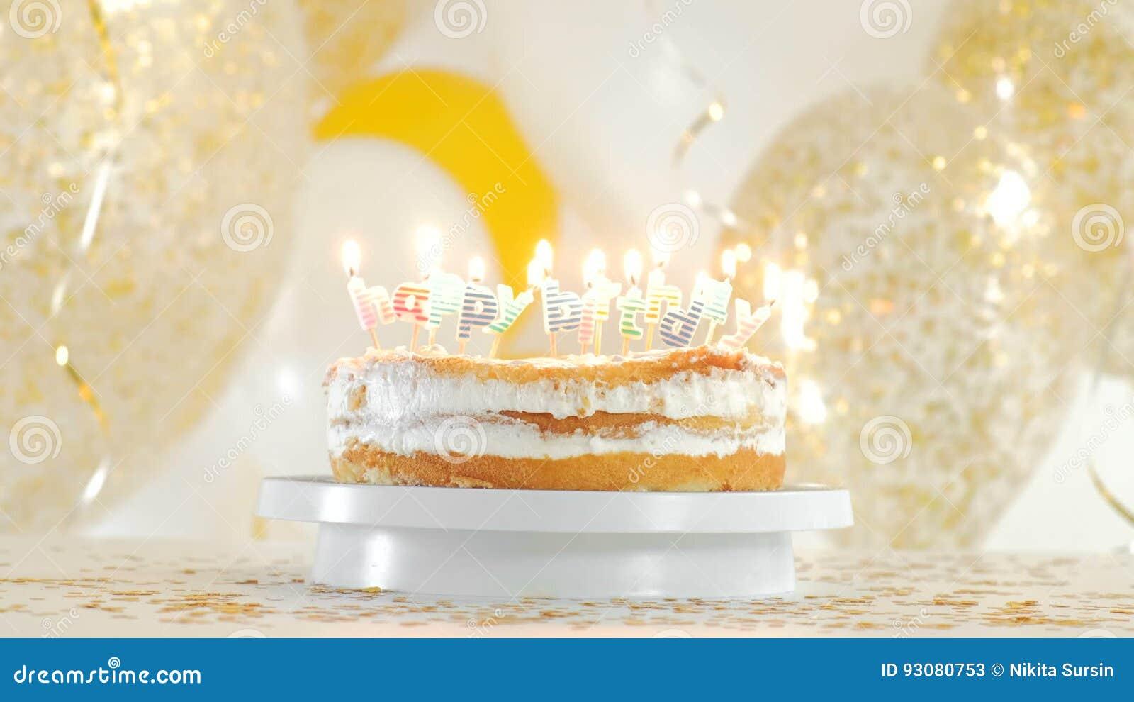 Happy Birthday Cake Stock Footage Videos 2 908 Stock Videos