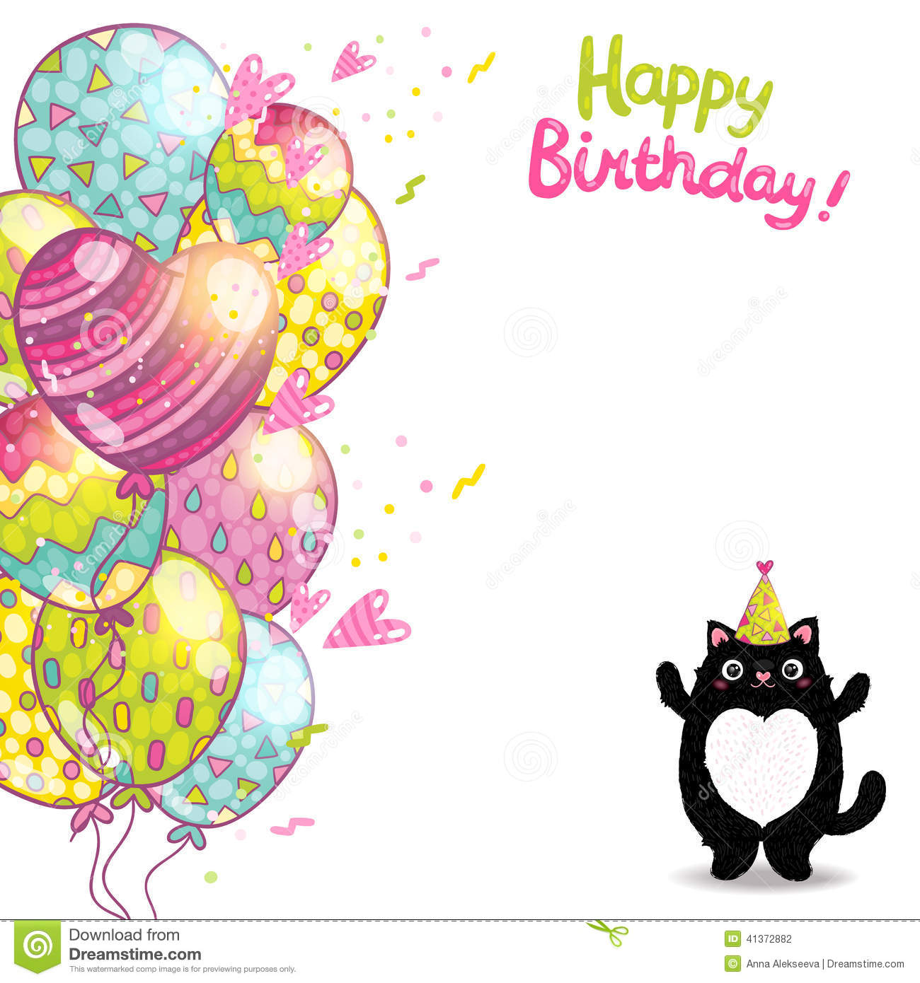 Happy Birthday Card Template Free Download family services – Happy Birthday Card Template Free Download