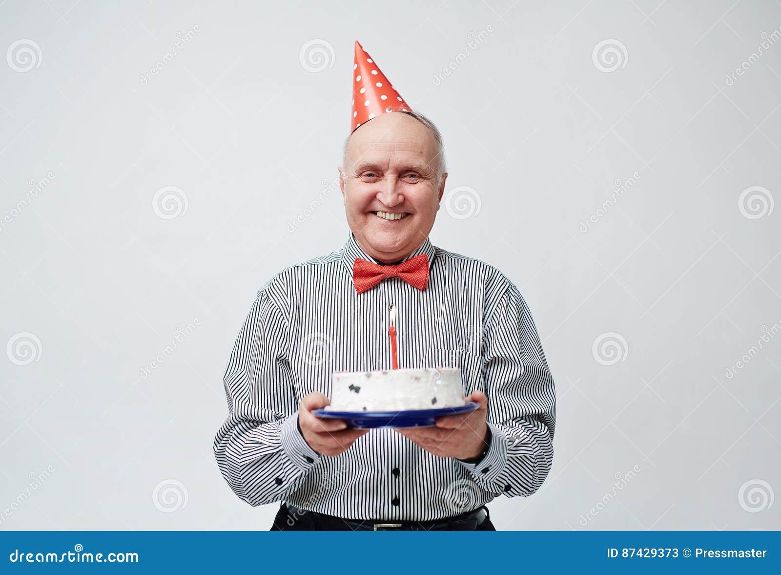 happy birthday grandpa stock image image of festive 87429373