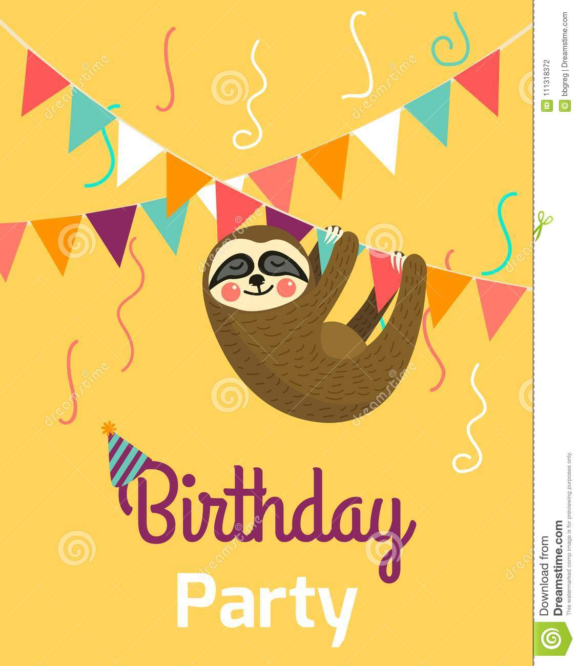 Happy birthday greeting templates invitation cards to the party download comp stopboris Images