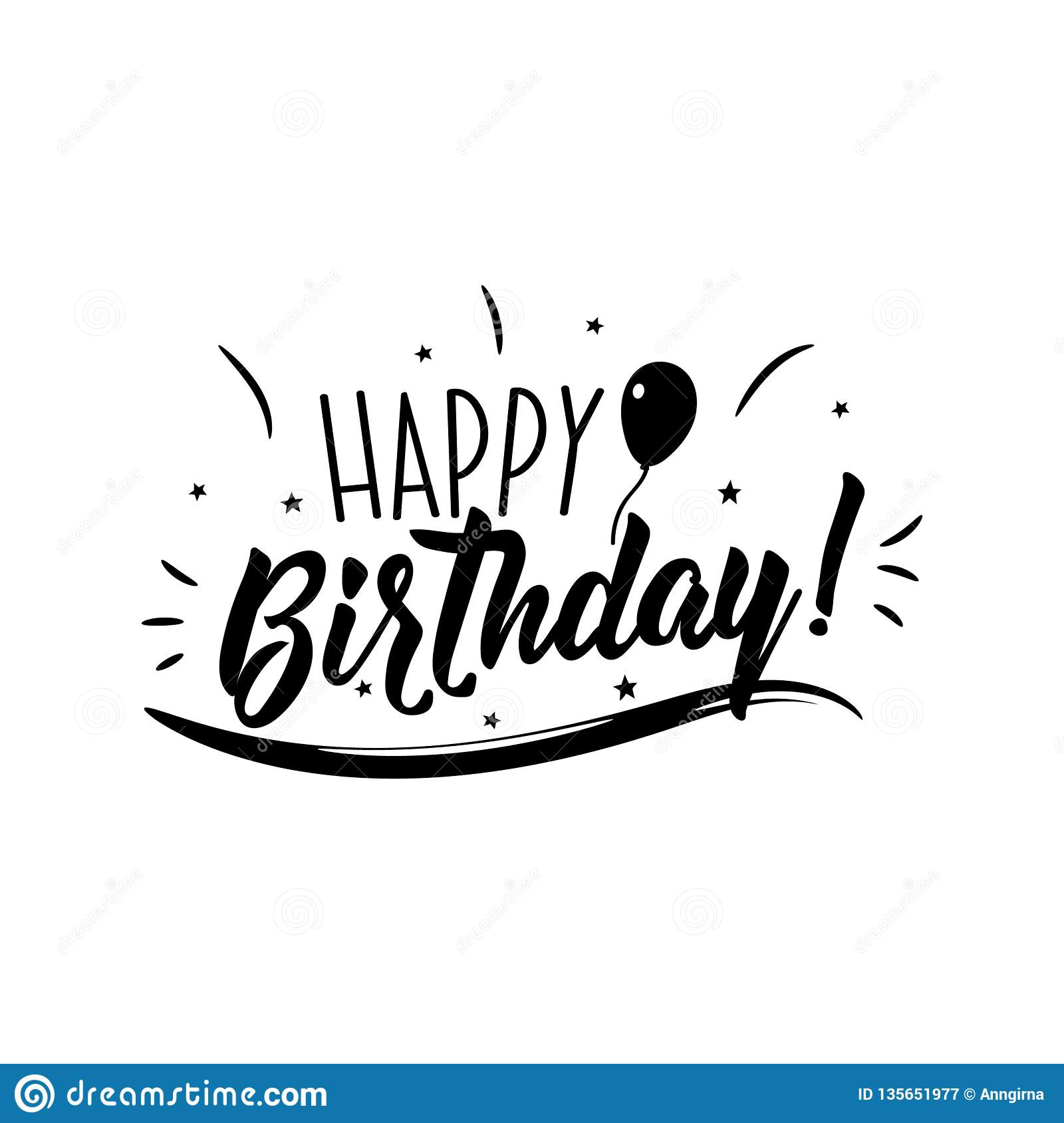 picture relating to Happy Birthday Printable Sign referred to as Delighted Birthday. Confident Printable Indicator. Lettering