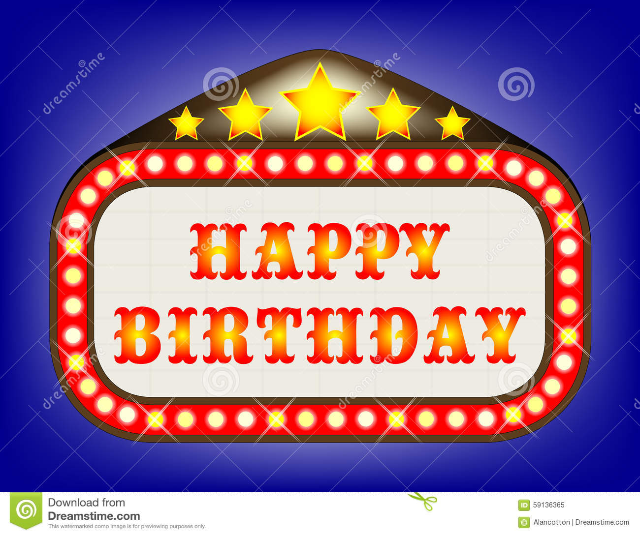 happy birthday movie theatre marquee stock illustration movie marquee clip art for word documents movie marquee clip art black white