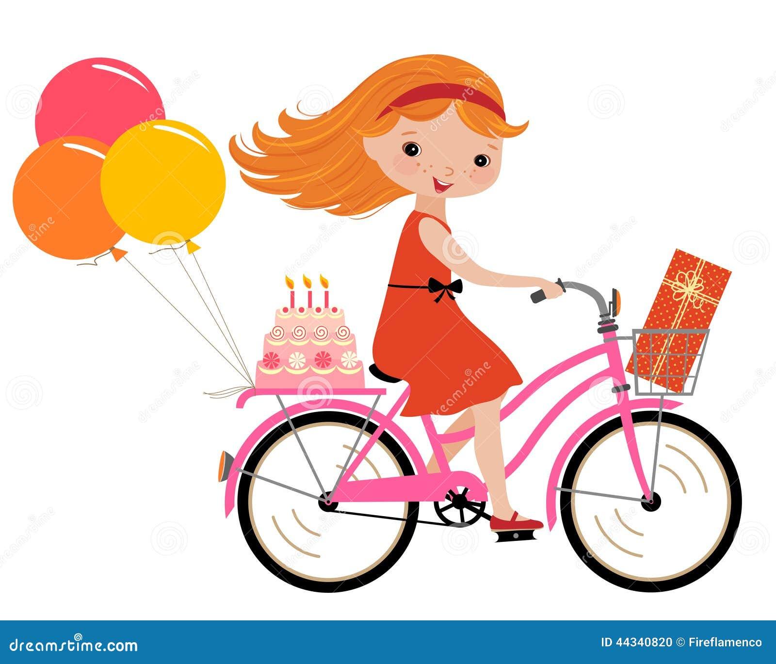 Happy Birthday Party Stock Vector Image 44340820