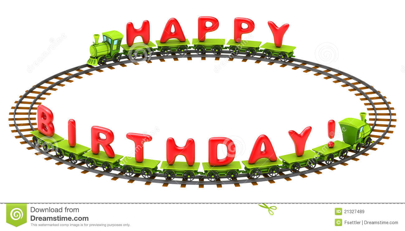 happy birthday train stock illustration image of letter birthday wishes clip art for friend birthday wishes clip art male