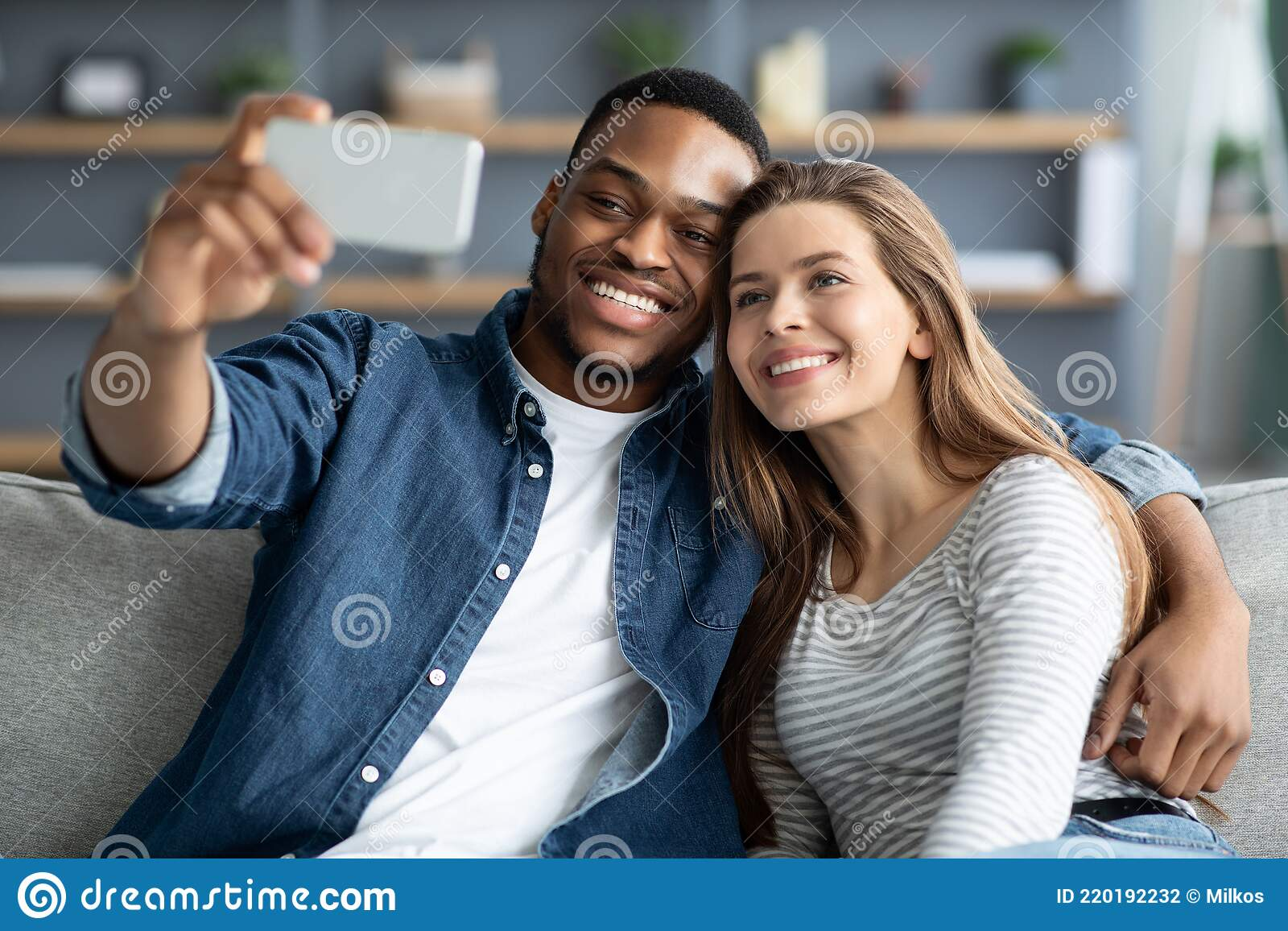 Women who love black men