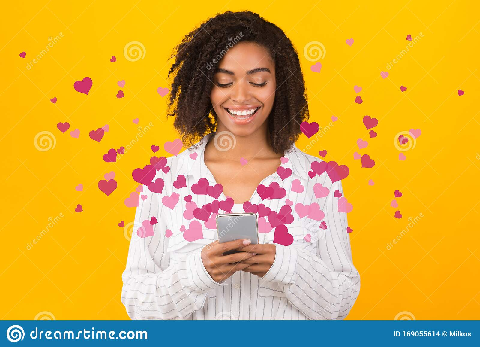 dating online sms