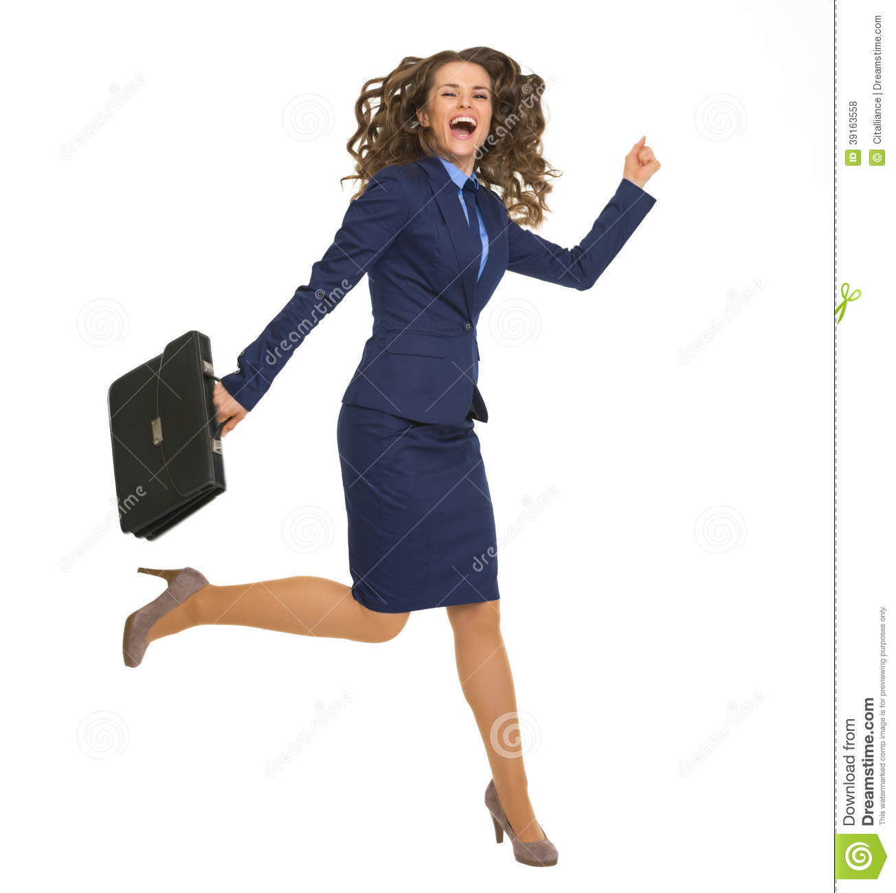happy-business-woman-jumping-briefcase-i