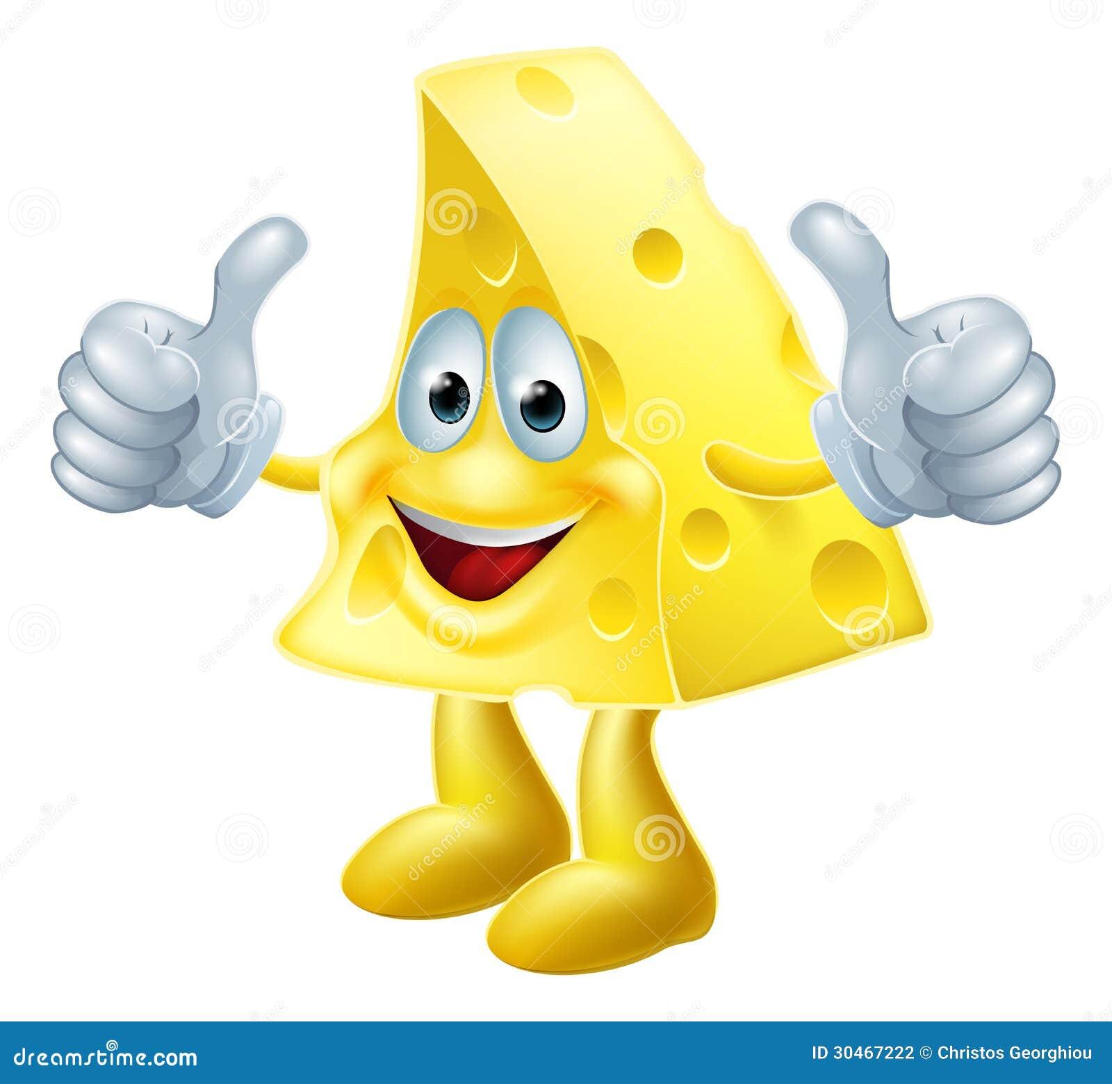 happy-cartoon-cheese-man-drawing-giving-