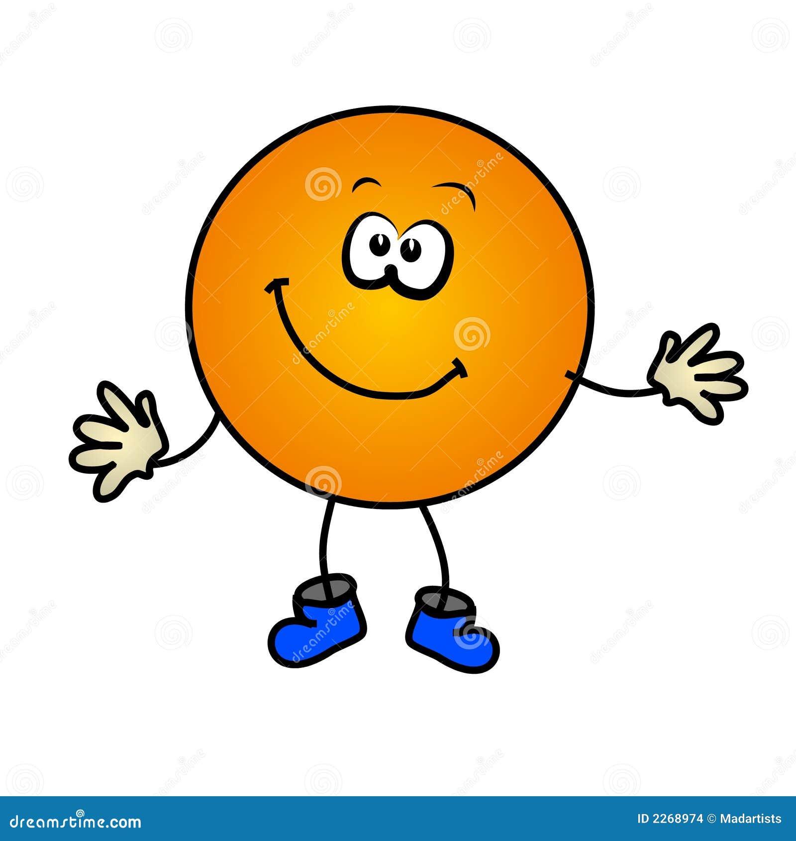 happy cartoon smiley face stock illustration illustration of circle rh dreamstime com happy cartoon face pics happy cartoon face vector free
