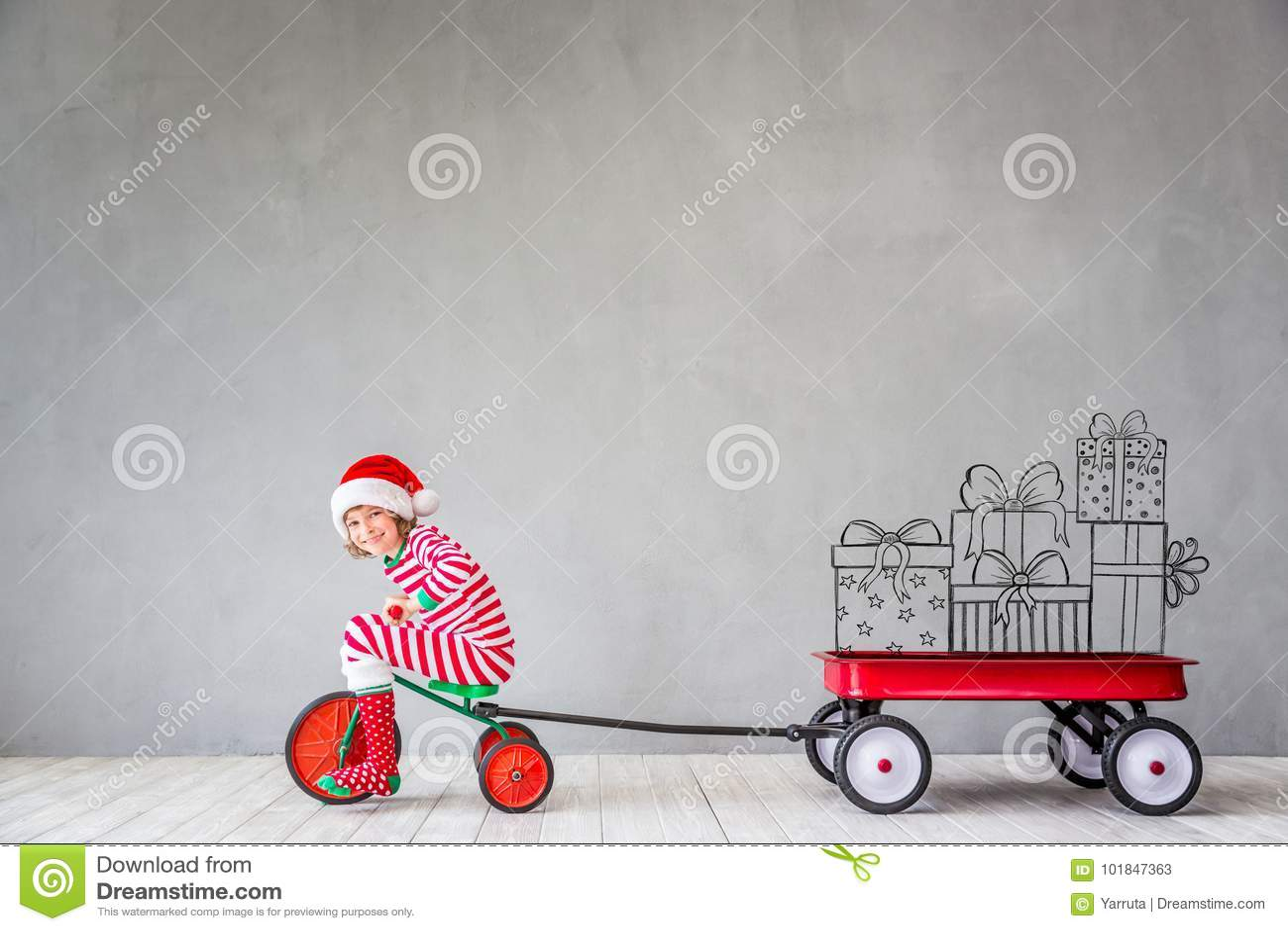 Christmas Xmas Winter Holiday Concept