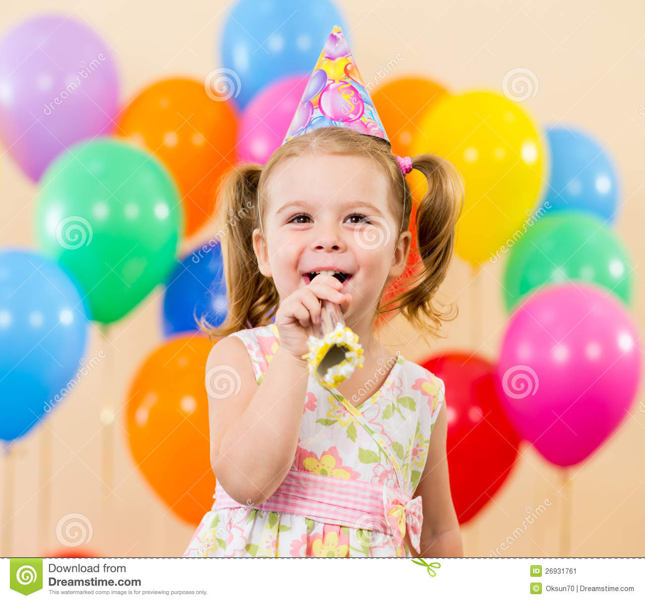child birthday
