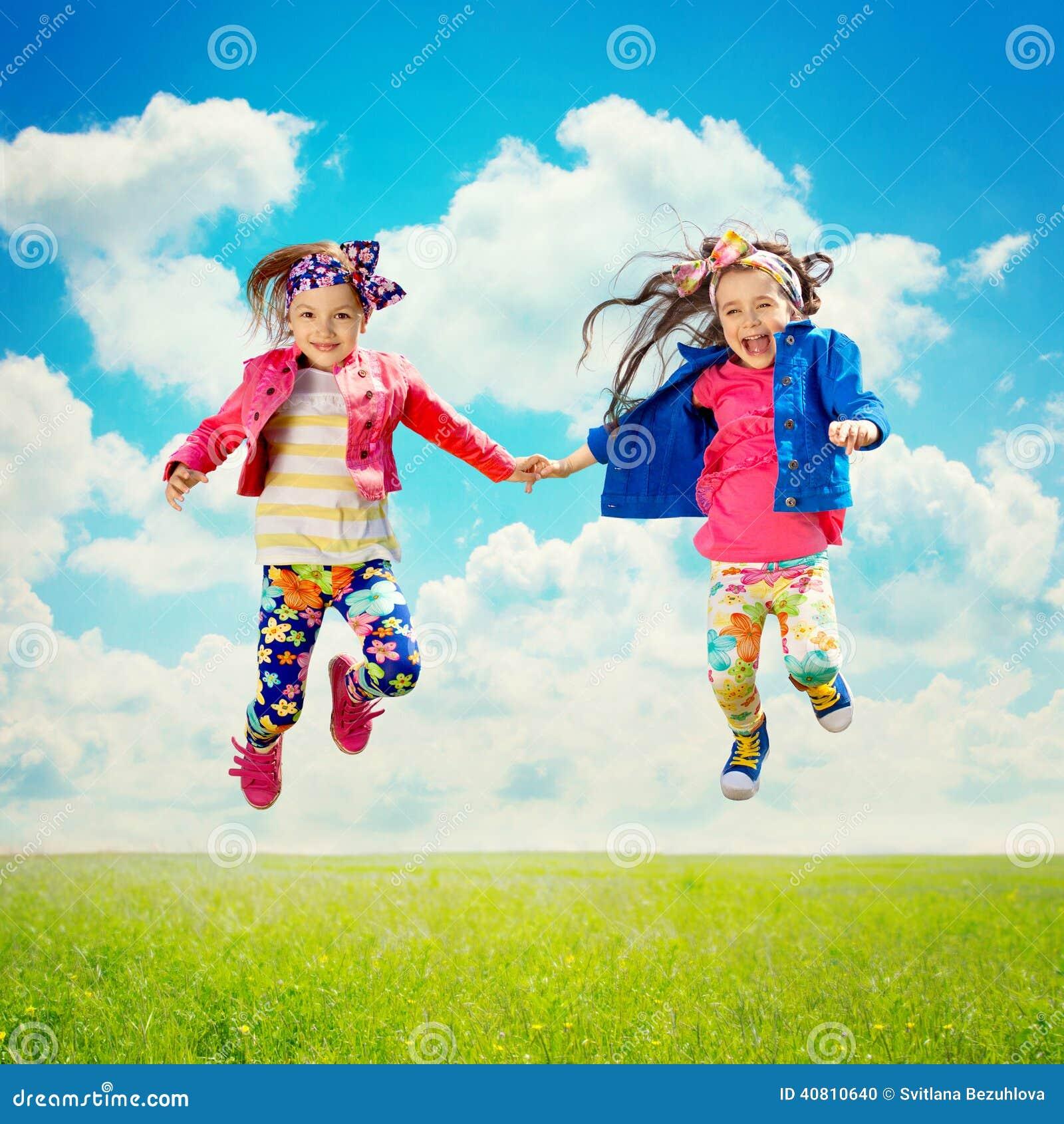 children - Spring Pictures For Children