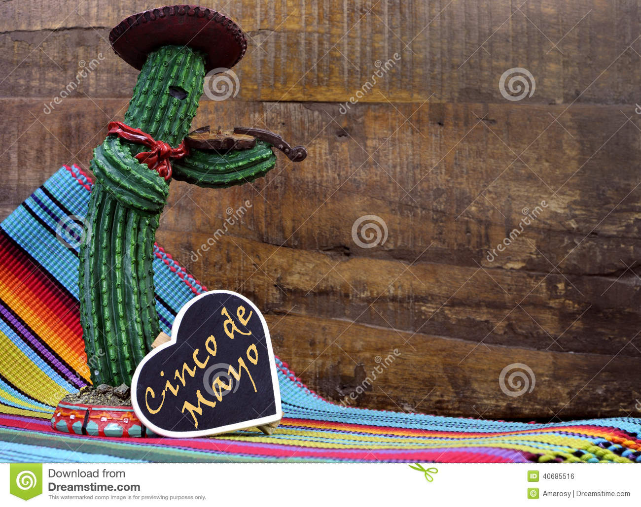 Happy Cinco De Mayo 5th May Party Celebration With With