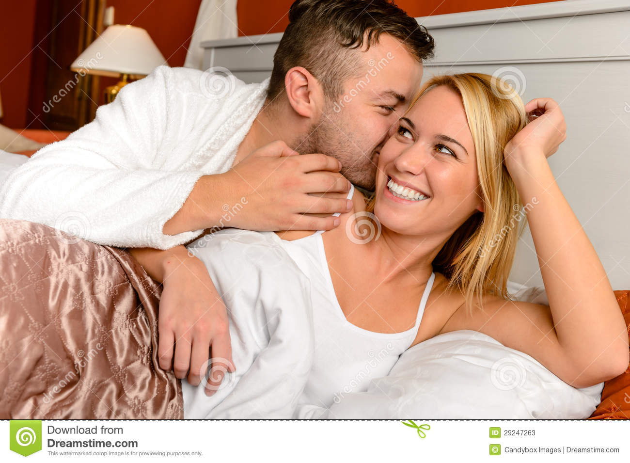 Dailymotion lesbians in bedroom