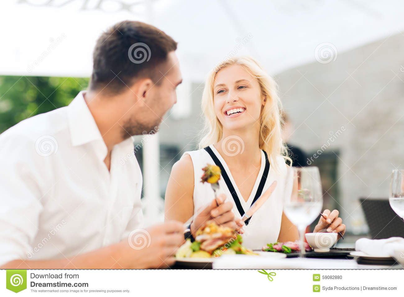 Salad lovers dating