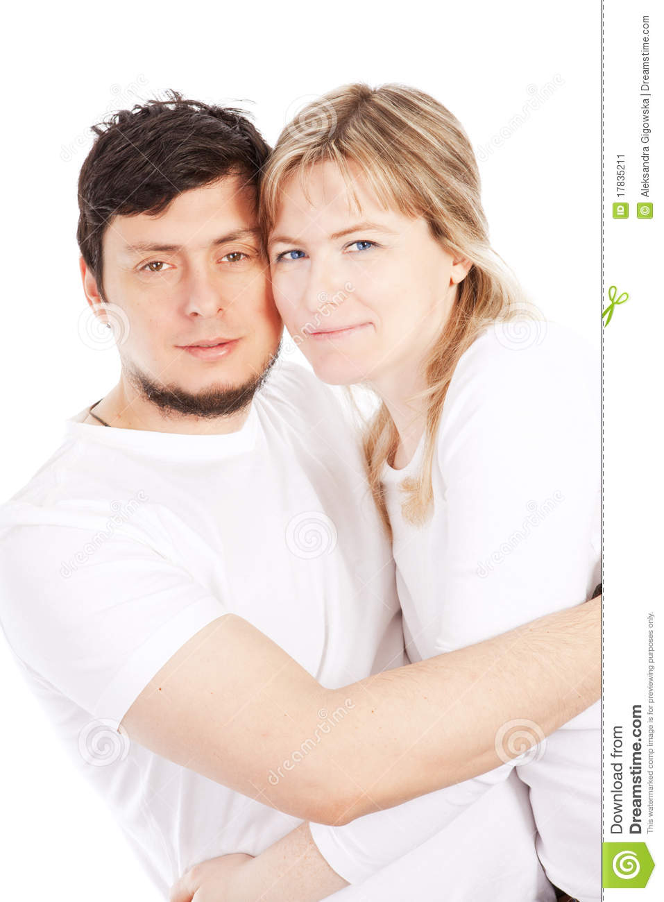 https://thumbs.dreamstime.com/z/happy-couple-love-smiling-over-white-17835211.jpg