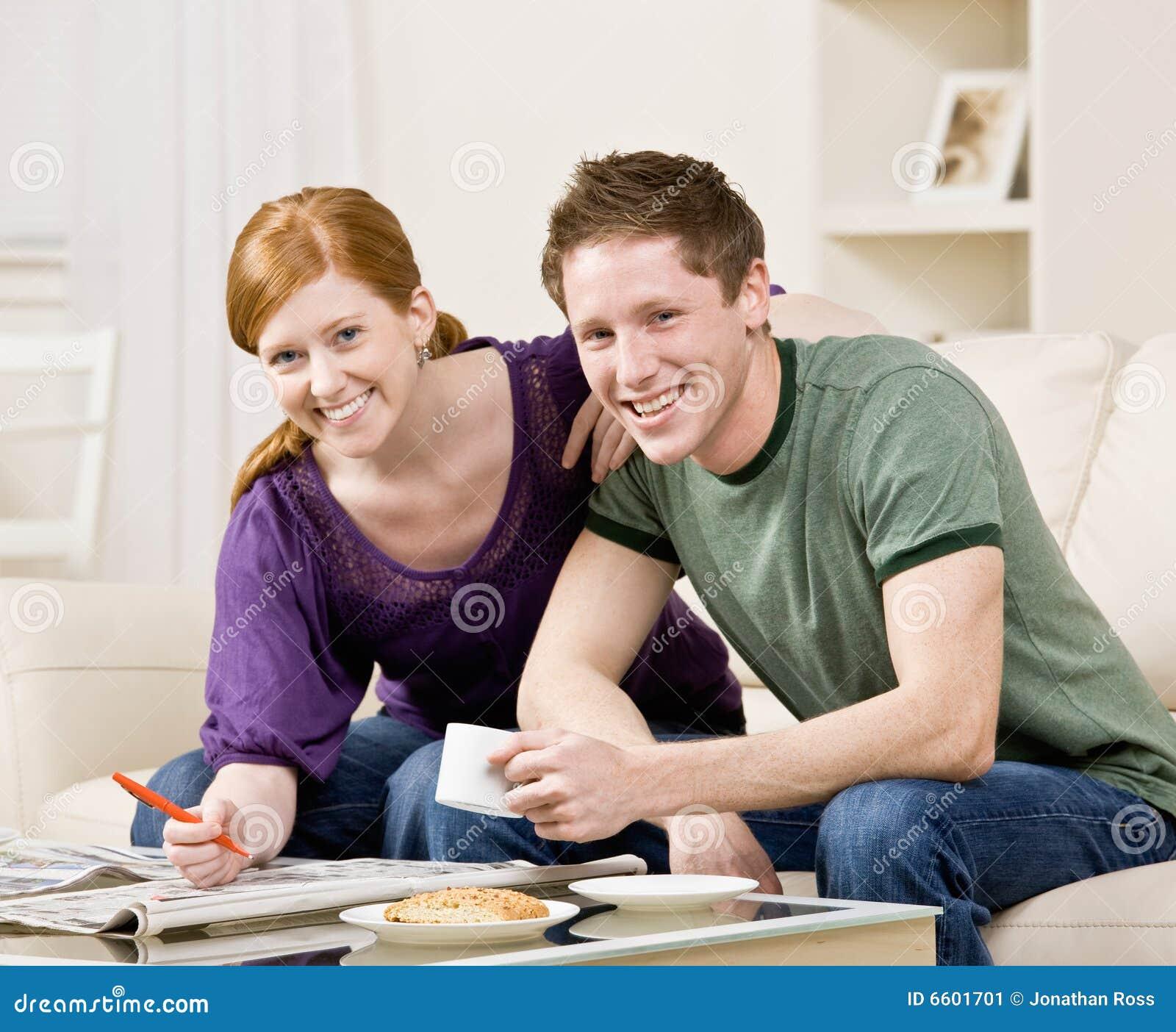 Couple seeks girlfriend