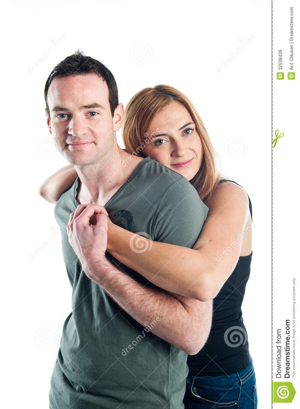 https://thumbs.dreamstime.com/z/happy-couple-smiling-camera-cuddling-white-background-32538439.jpg